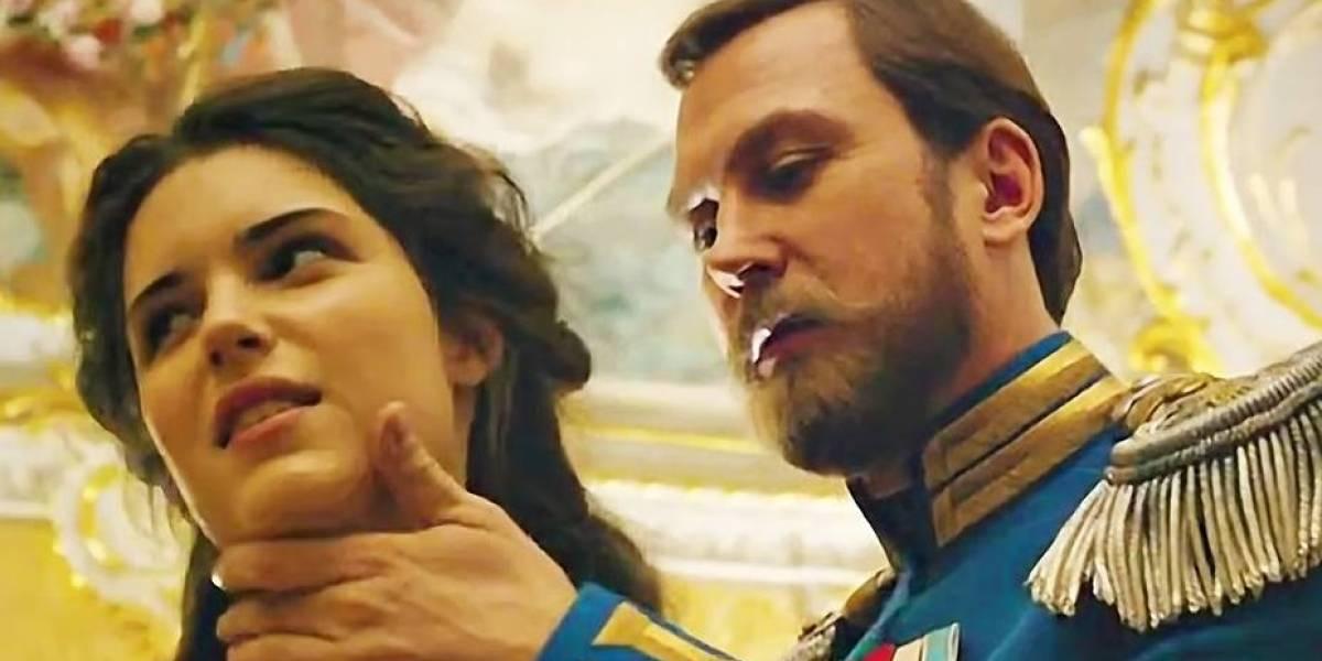 Esta es la polémica película que piden que se prohiba en Rusia