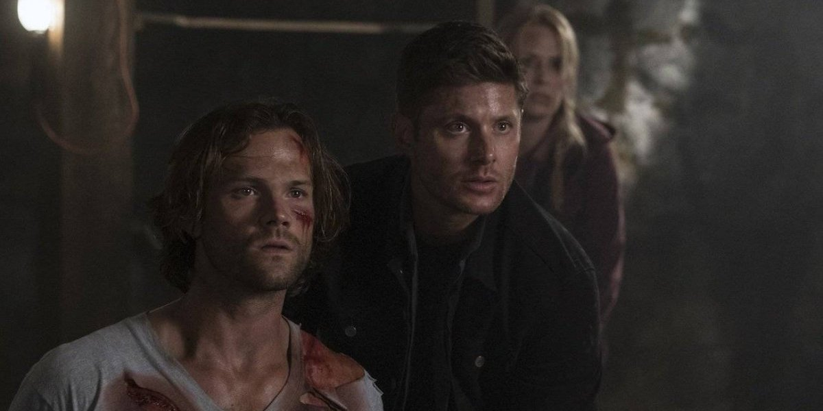 Los hermanos Winchester son más divertidos en la vida real