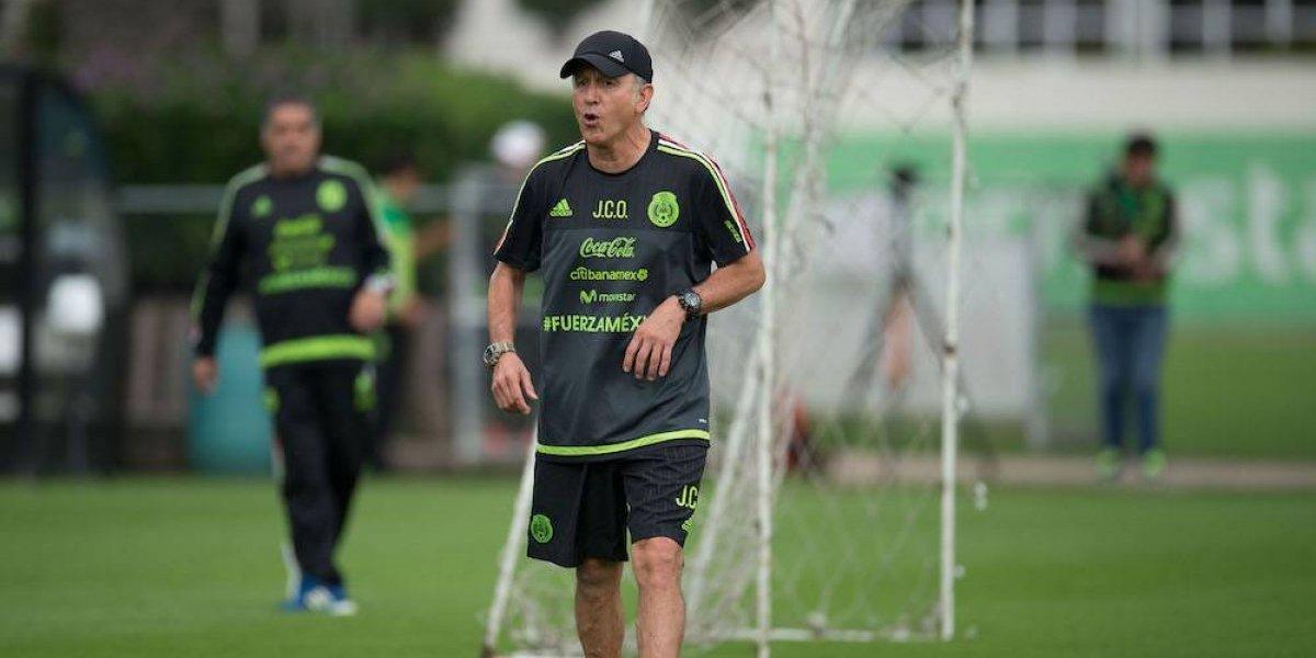 Entrenador del Porto califica de ridículo el plan de trabajo de Osorio