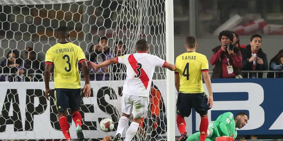No habrá demanda de Chile ante la Fifa contra el Perú vs Colombia