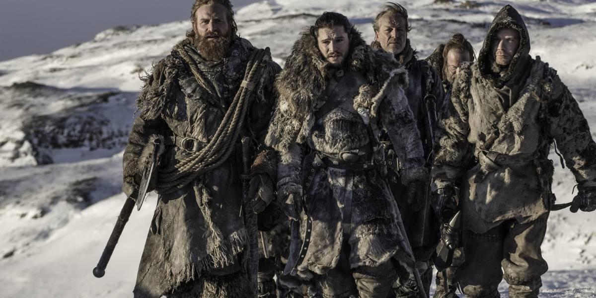 """""""Game of Thrones"""": Personaje que creíamos muerto regresará en la octava temporada"""