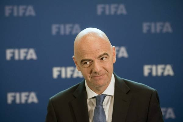 Postura de la FIFA sobre el gol fantasma de Panamá
