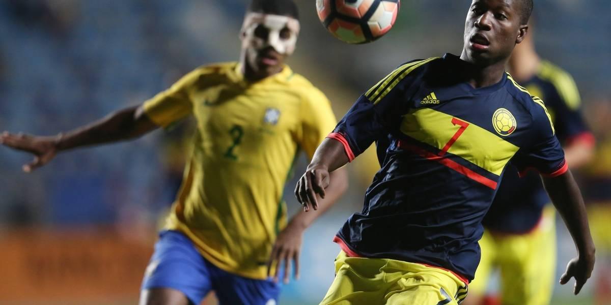 Así sería la camiseta alterna de la Selección Colombia para el Mundial de Rusia