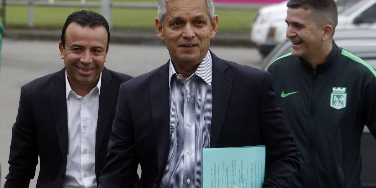 ¿Pékerman a Ecuador y Reinaldo 'tricolor'? Los rumores de los técnicos de selección