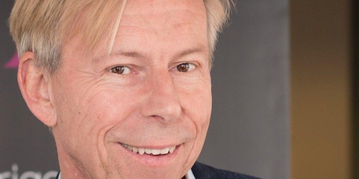 Anders Kompass es designado embajador de Suecia en Guatemala