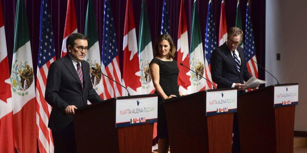Estados Unidos presenta propuesta formal de terminar TLCAN cada 5 años