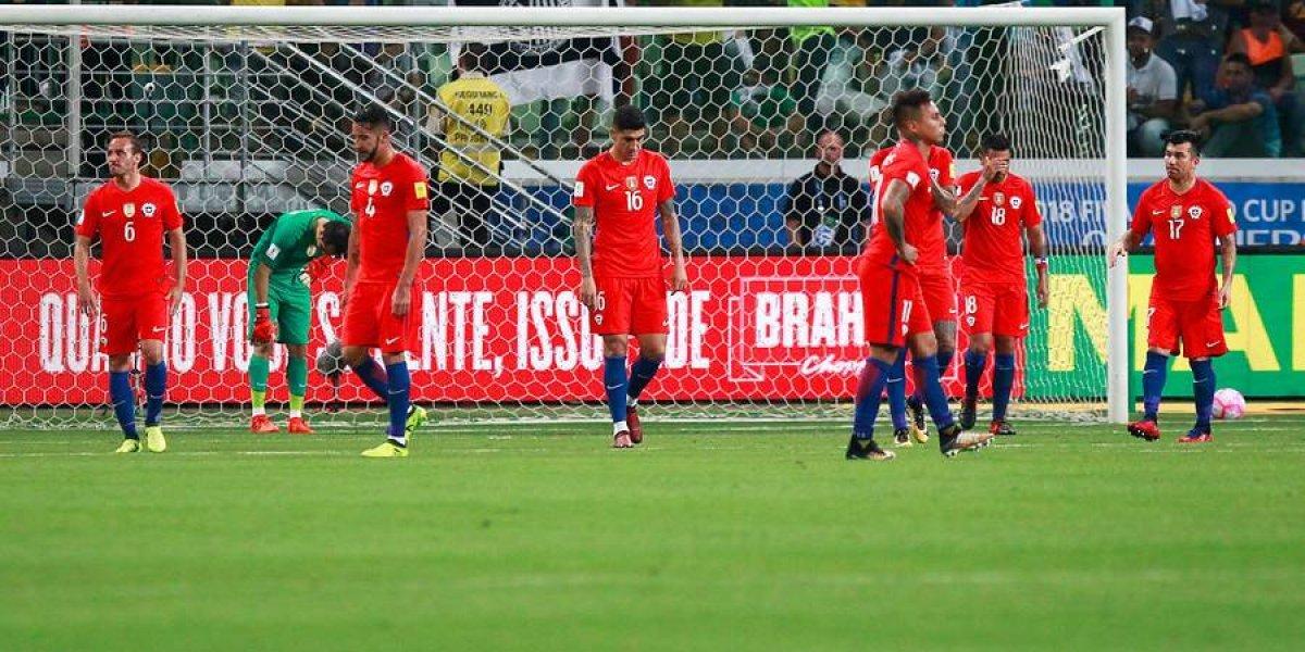 Las nueve razones que sepultaron el sueño del tercer Mundial consecutivo de la Roja