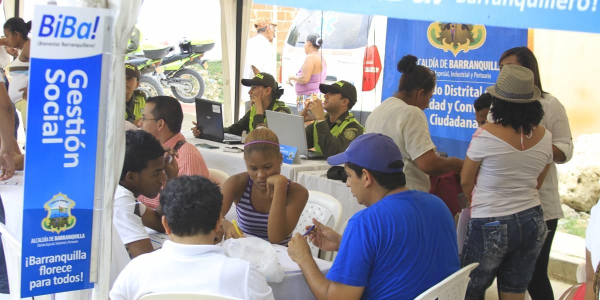 Alerta en salud por 1.200 casos de conjuntivitis que se han registrado en Barranquilla