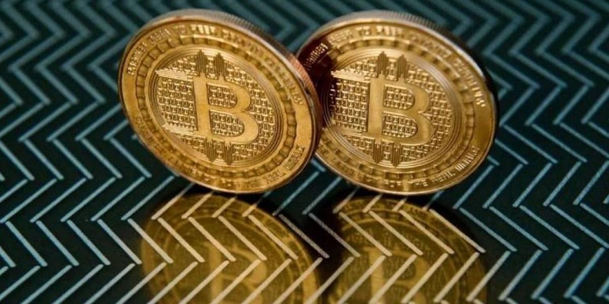 El bitcoin comienza a transarse en los mercados de EEUU
