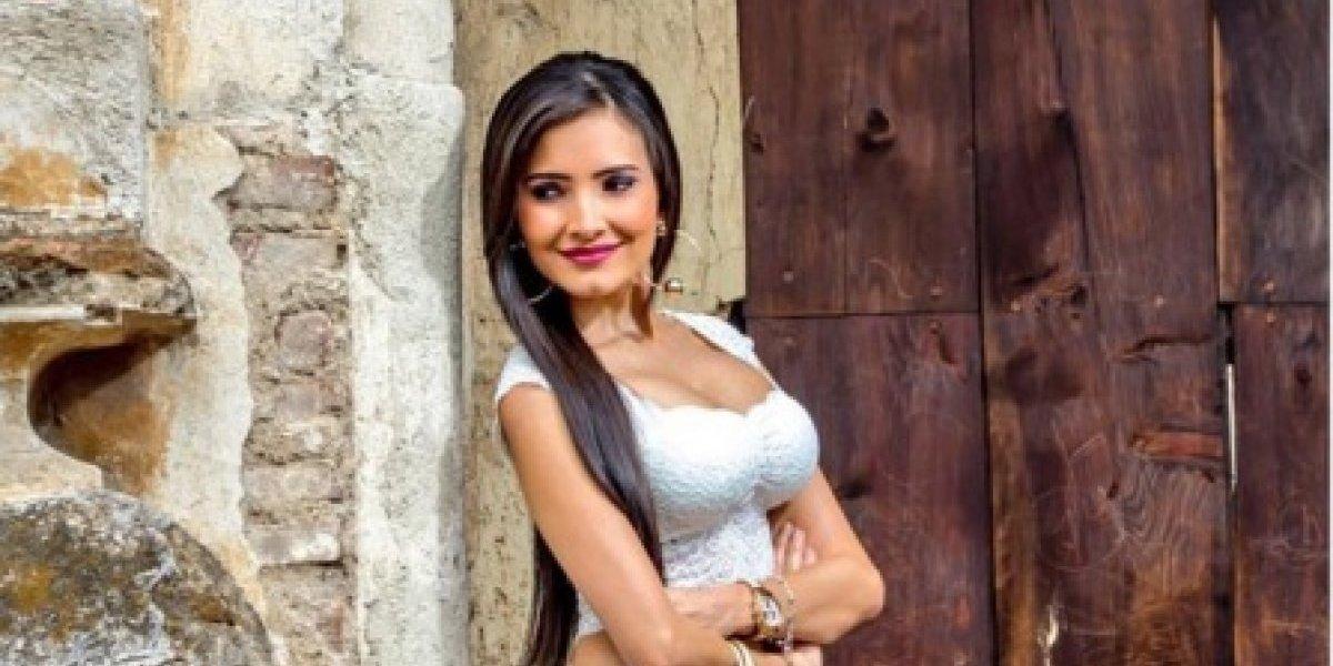 Estas sexys fotos muestran por qué Massiel Carrillo tiene más de 200 mil fans