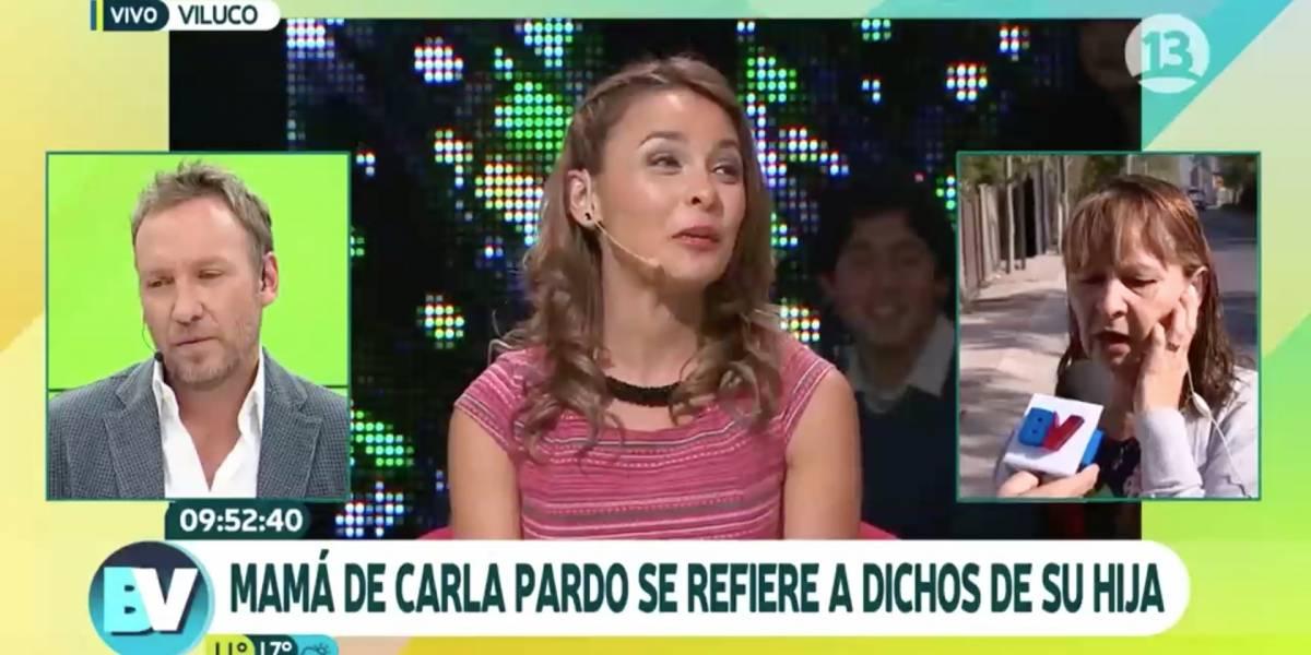 """Suegra de Claudio Bravo: """"Todo el mundo sabe que Arturo Vidal llegaba 'curao'"""""""