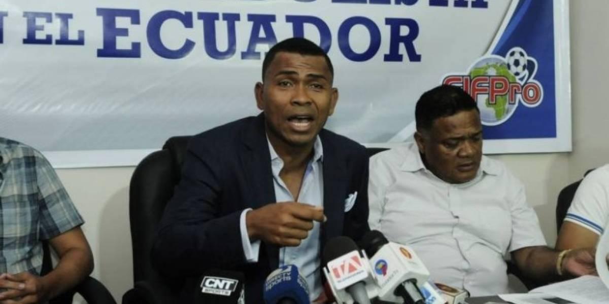 Iván Hurtado renunció a la Comisión de Selecciones