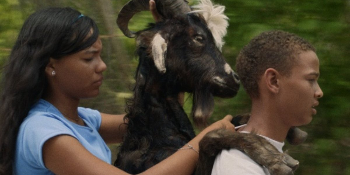 El Día de la Cabra: la primera película colombiana hablada en creole