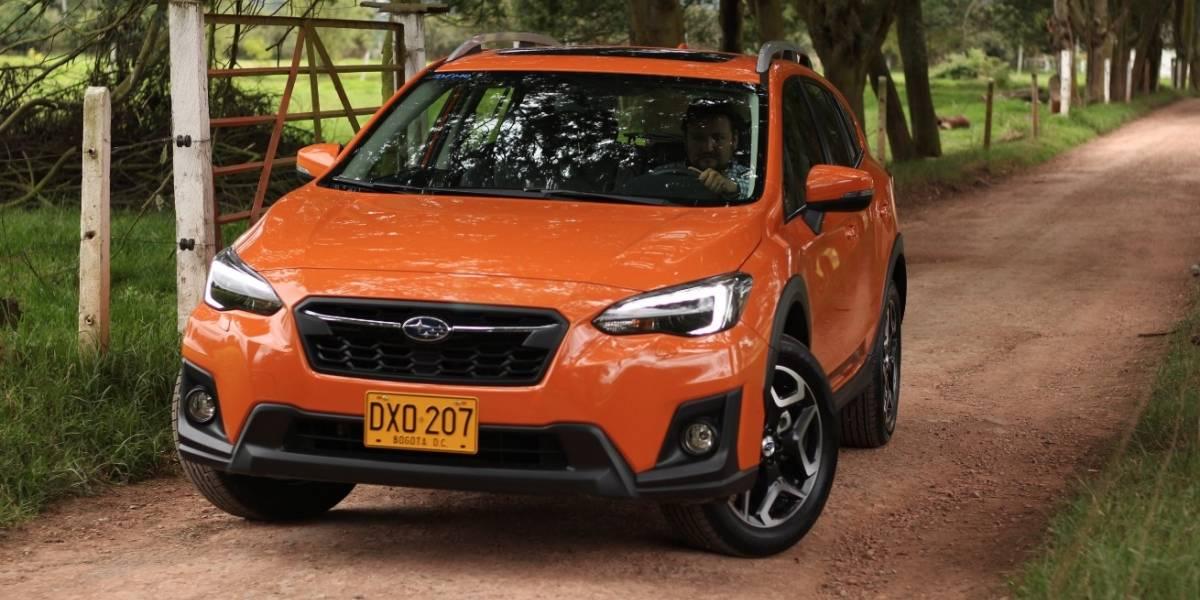 Subaru XV 2018: la creadora de los crossover pequeños se renueva