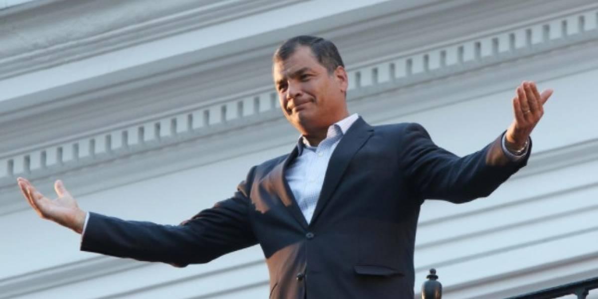 Presidente de Ecuador anuncia primeras medidas para recuperar la economía nacional