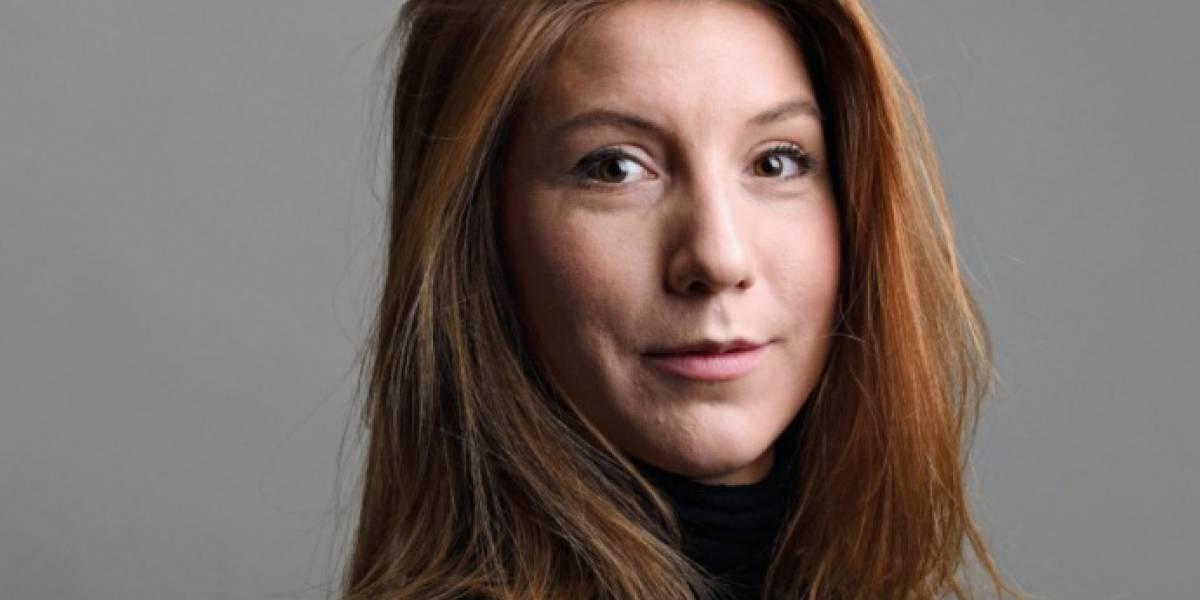 Horror en Dinamarca: hallan sierra que habría sido utilizada para descuartizar a periodista en submarino