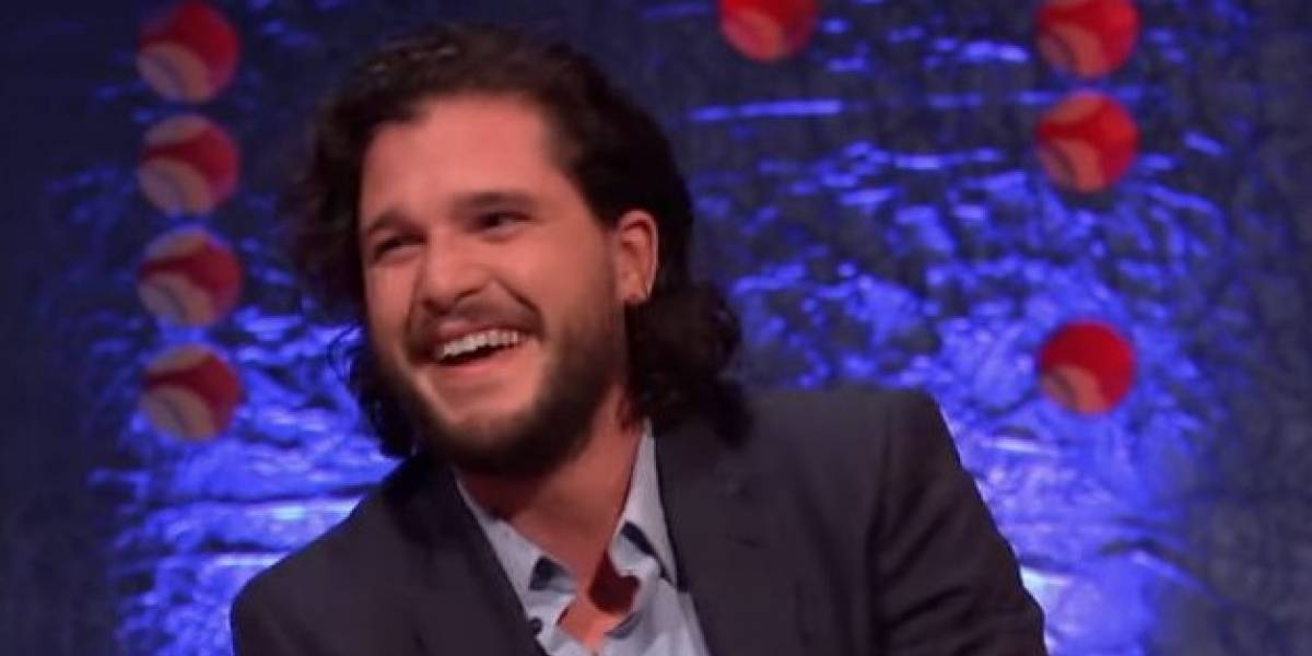 Game of Thrones: La cruel broma que Kit Harrington le jugó a su prometida