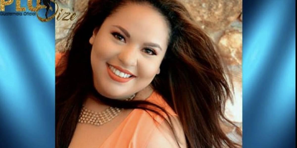 Miss Plus Size Guatemala, el concurso que busca romper con estereotipos de belleza
