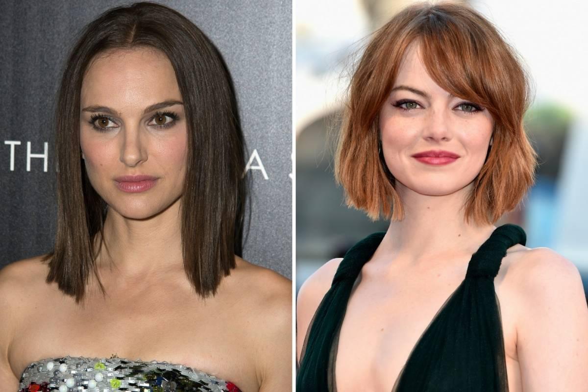 Corte de pelo para poco pelo mujer
