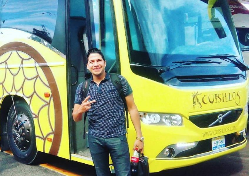Ejecutan a vocalista de Banda Cuisillos en Guadalajara