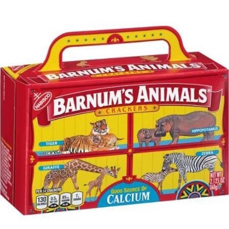 cajas de animales