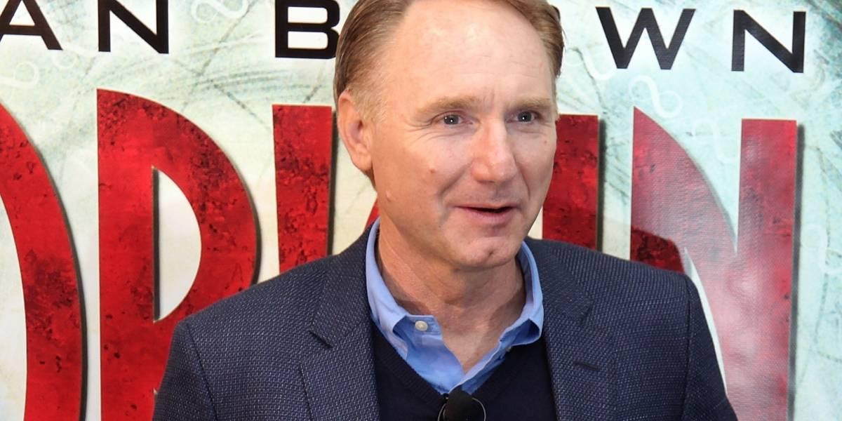 Consciência coletiva substituirá Deus, diz Dan Brown