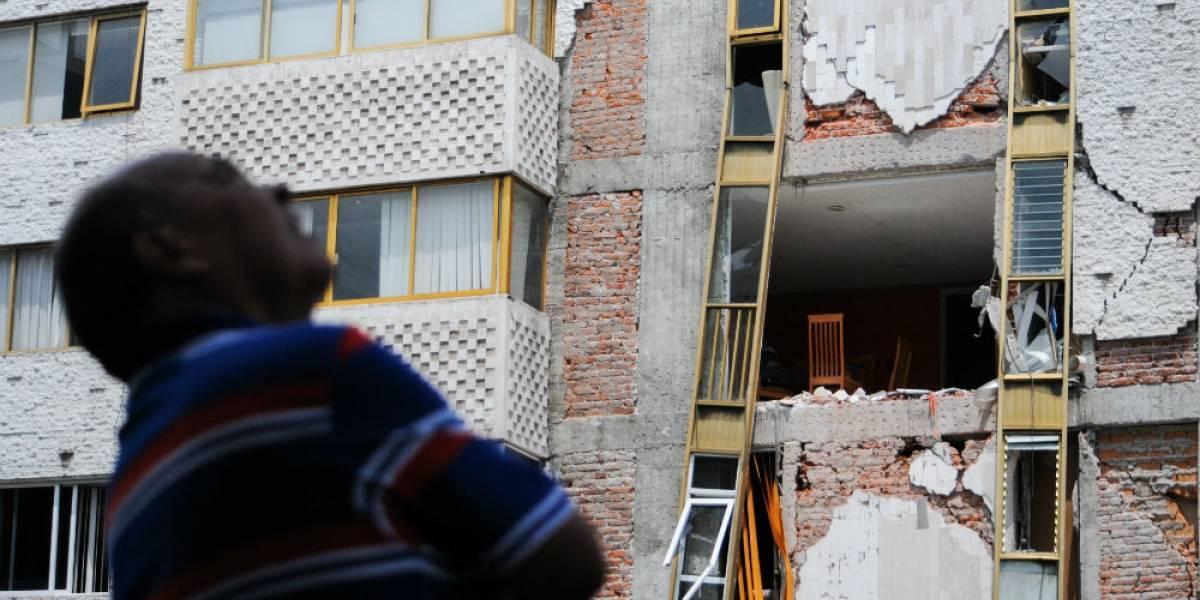 Pronostican aumento de construcciones en estados afectados por sismo