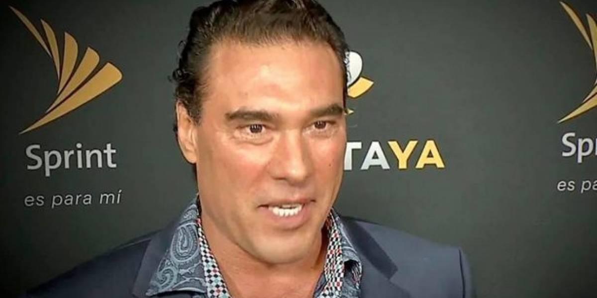Eduardo Yáñez se disculpa por agresión a reportero