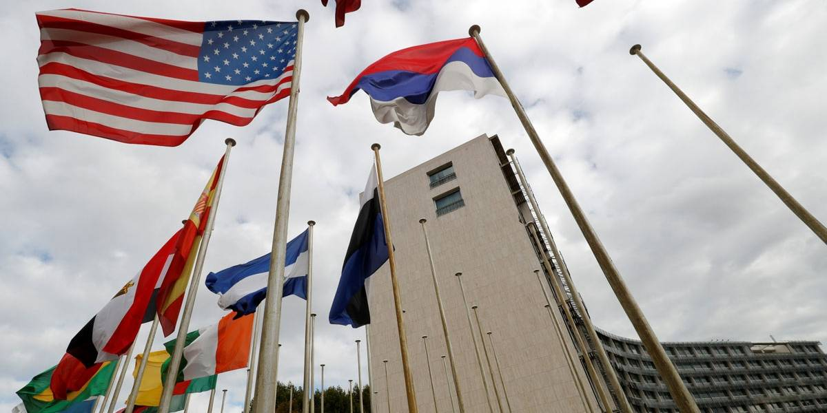 EUA anunciam saída da Unesco por considerar que organização tem viés anti-Israel