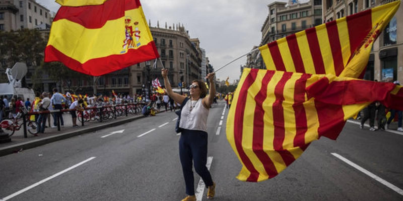 Día de la Hispanidad en España