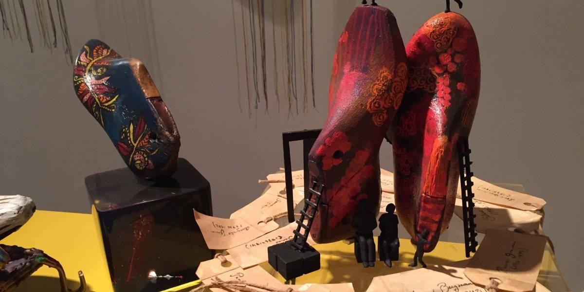 En sus zapatos, un proyecto que exhorta a guatemaltecos a conocer la historia del holocausto