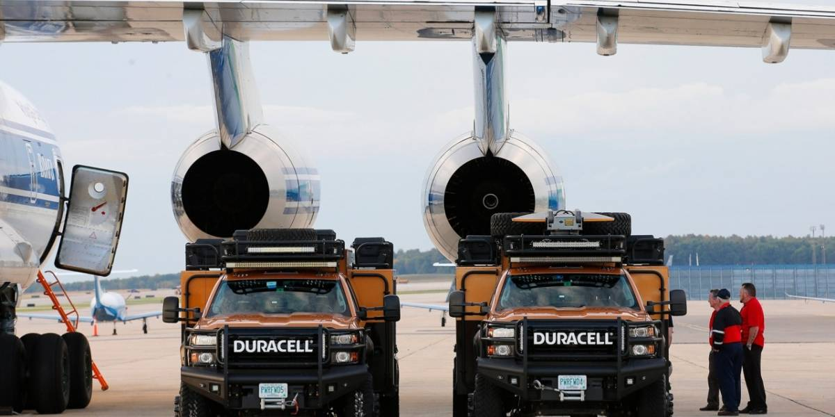 Duracell regalará toneladas de baterías en Puerto Rico