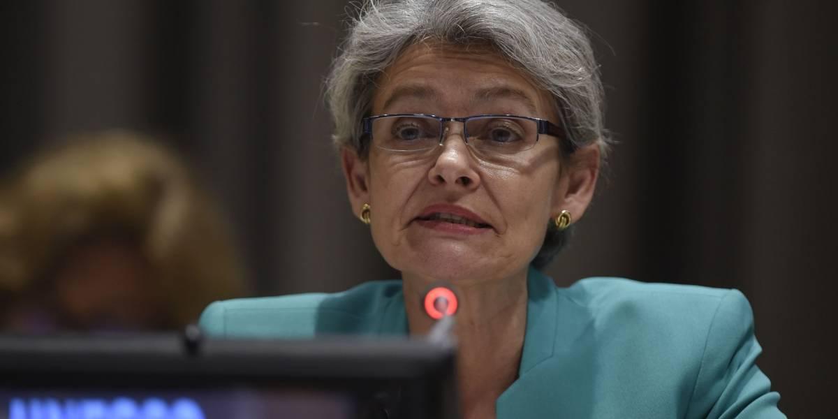 'Es una pérdida para el multilateralismo': UNESCO sobre la salida de EU