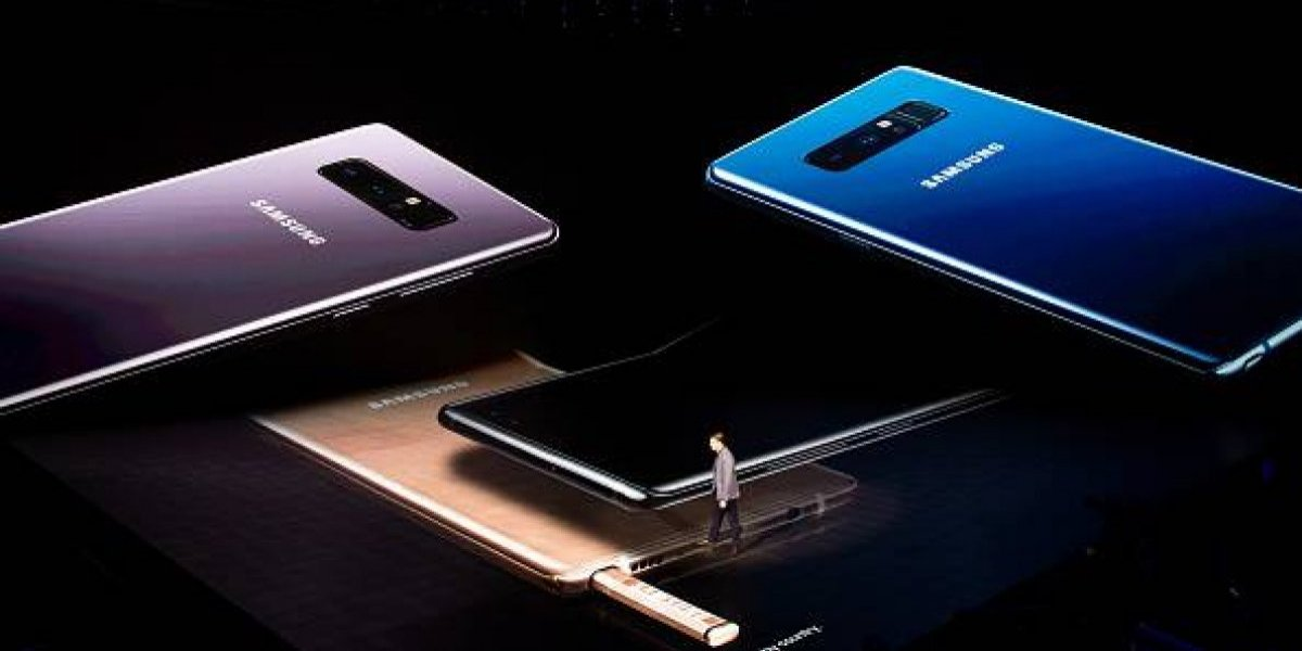 Galaxy S9 podría incluir la función de reconocimiento facial