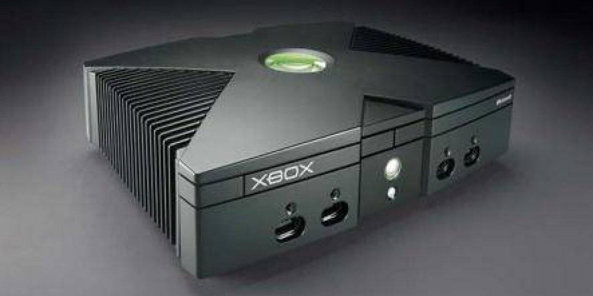 Retrocompatibilidad de Xbox Original llegará este año