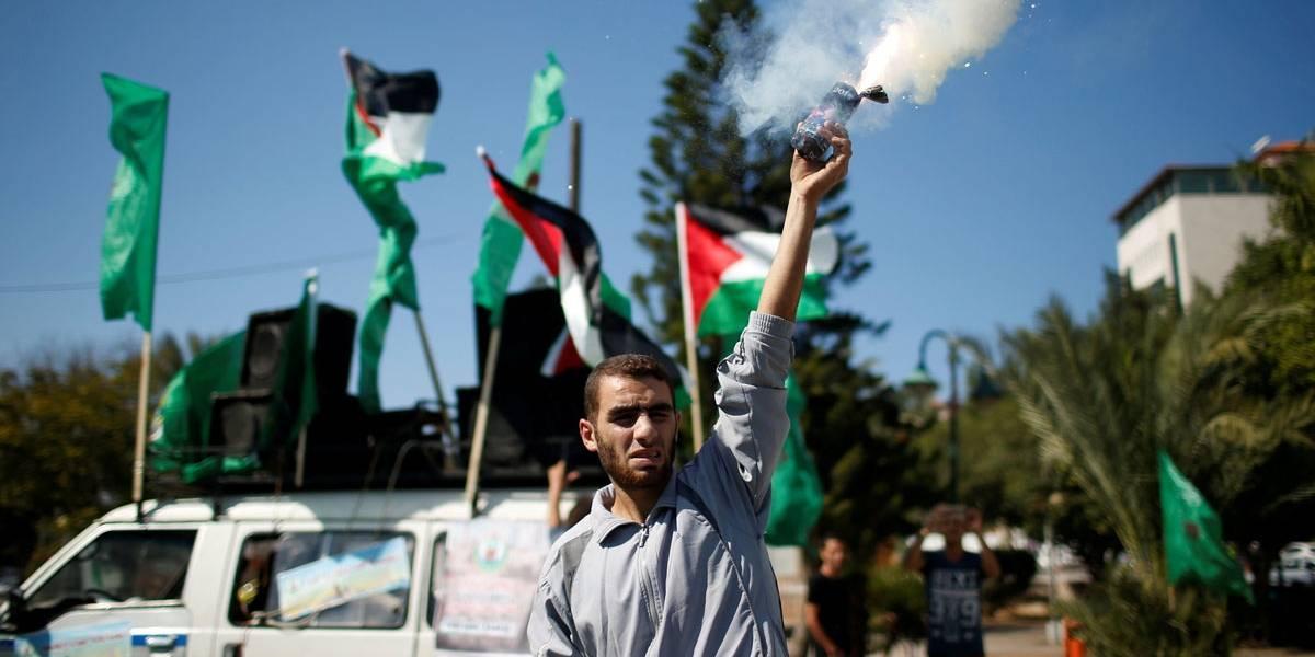 Hamas e Fatah selam reconciliação política