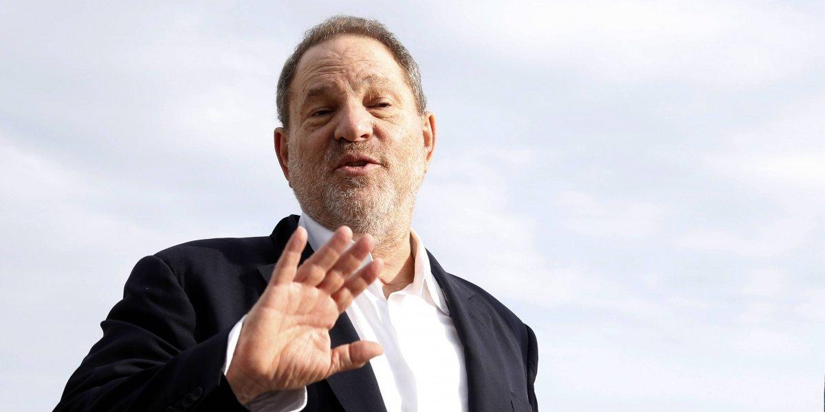 Filtran estremecedor audio de Harvey Weinstein acosando a una modelo