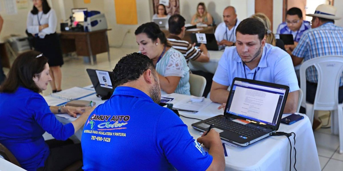 FEMA abre más centros de servicios