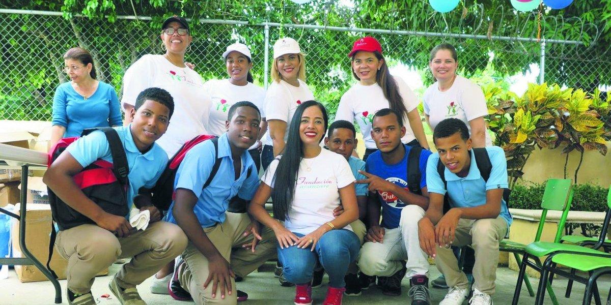 #TeVimosEn: Fundación Avanzare realiza campaña