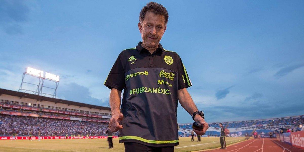 En Estados Unidos ponen a Osorio como candidato a la Selección