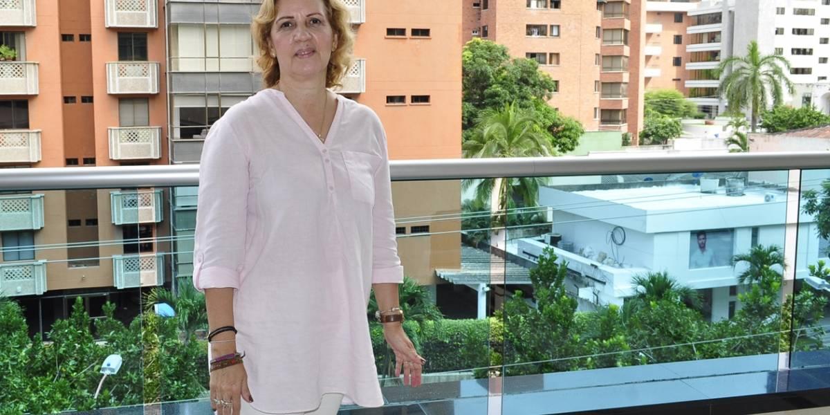 """""""La segunda etapa del Museo del Caribe con el Mamb está casi concluida"""": María Eulalia Arteta, directora del Parque Cultural del Caribe"""