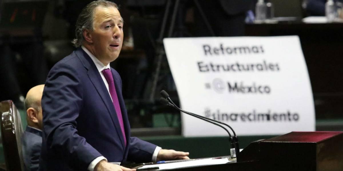 Se puede alcanzar una negociación positiva del TLCAN: Meade
