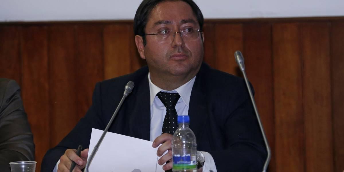 Carlos de la Torre: 'El sector privado debe hacerse cargo de la economía nacional'