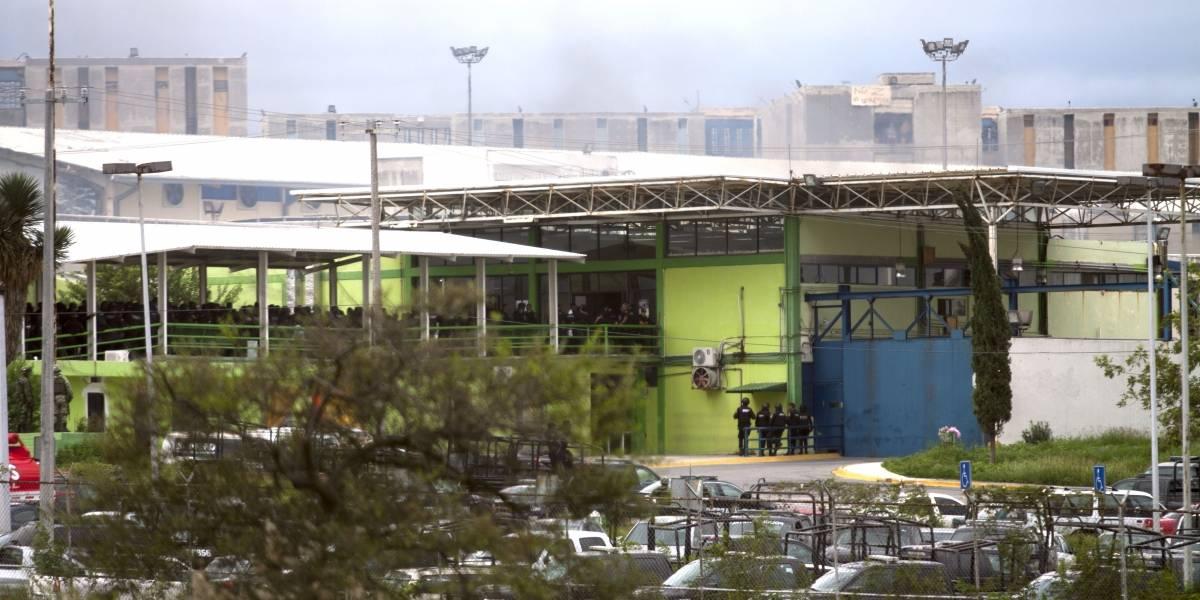 CNDH urge a atender problemas de violencia en penales de Nuevo León
