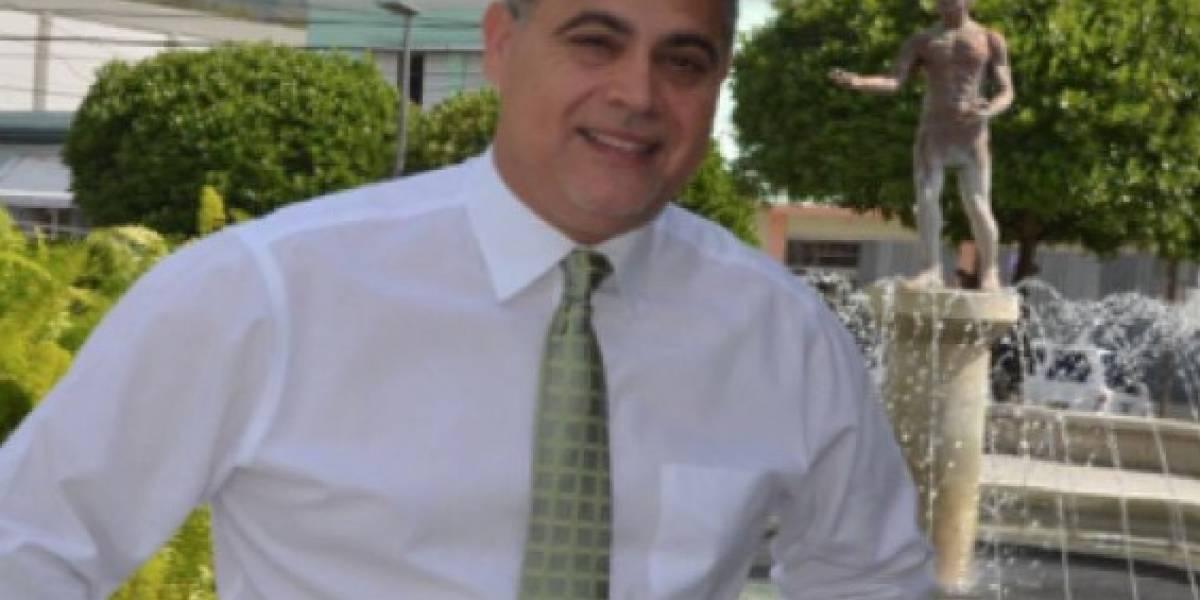 Walter Torres anuncia que no continuará al frente de Peñuelas