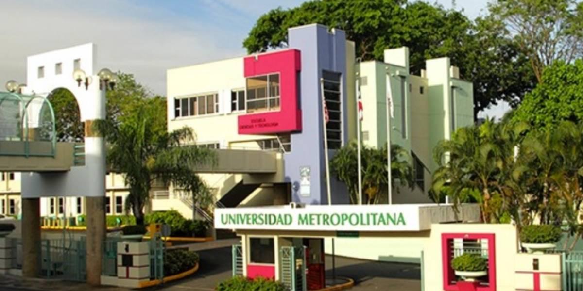 Reanuda sus clases sistema universitario Ana G. Méndez