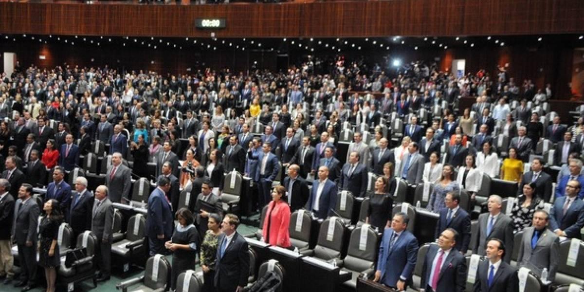 Diputados aprueban, al fin, ley de desaparición