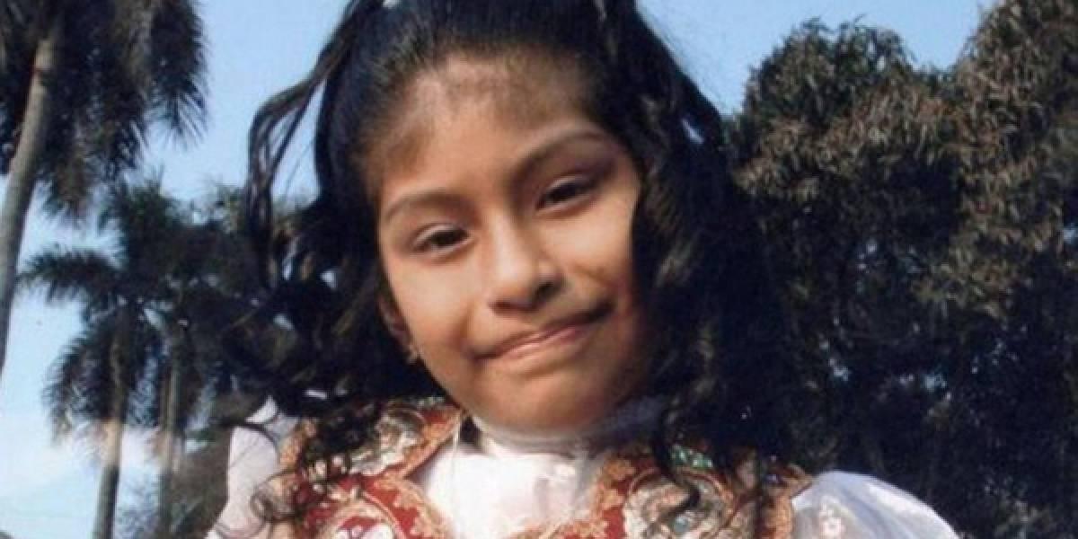 Así luce Wendy Sulca 14 años después de 'La tetita'
