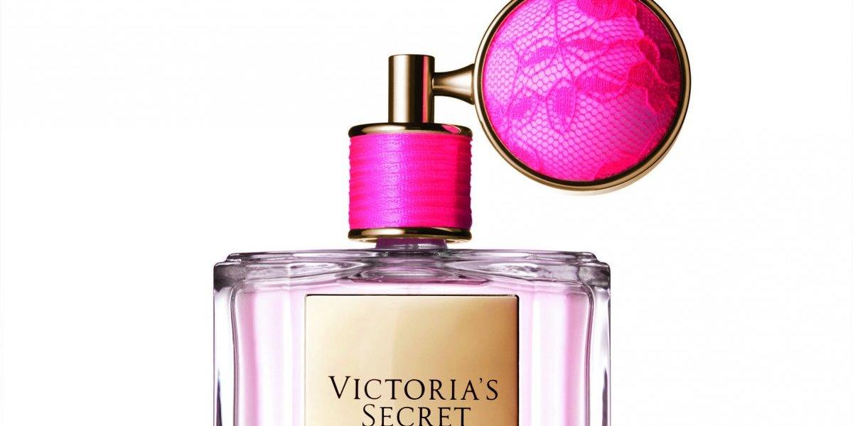 Crush la nueva fragancia de Victoria's Secret
