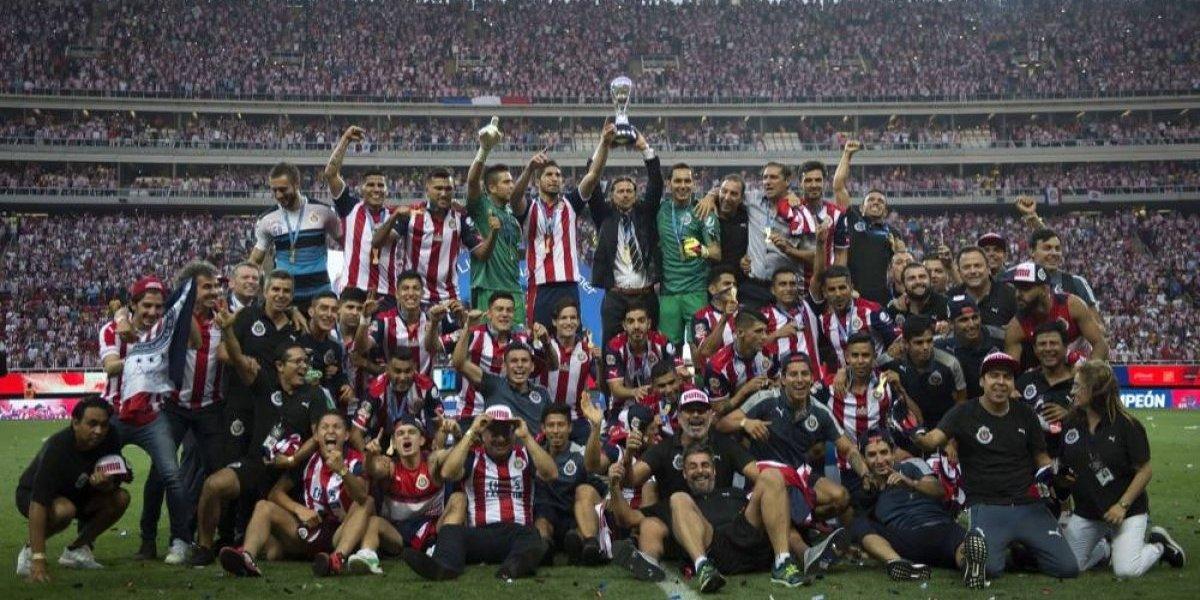 13 sucesos del deporte en 6 años de Publimetro Guadalajara